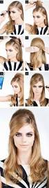 how to make bridal hairstyle best 25 hair bump tutorial ideas on pinterest bump hairstyles