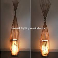 bamboo floor ls target rattan standing l rattan standing l suppliers and