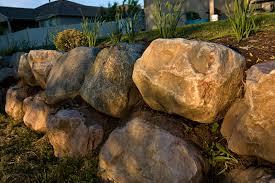 Cost Of Landscaping Rocks by Big Landscaping Rocks U2014 Paulele Beach House