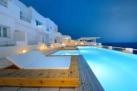 nissaki boutique hotel mykonos hotel in mykonos greece