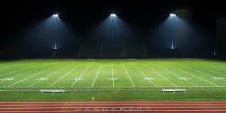 Neshaminy High Stadium Musco Sports Lighting