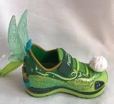 run disney 2017 tinker bell 1 2 marathon shoe ornament