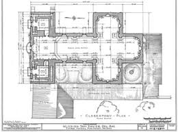 spanish colonial missions architecture and preservation spanish