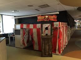 Cubicle Decoration Themes Gorgeous 10 Office Halloween Decoration Ideas Inspiration Of Best