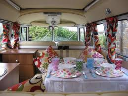 motor home interiors 7 best cervan interiors clever ideas for limited space
