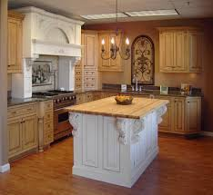 Candlelight Kitchen Cabinets Home