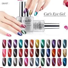 aliexpress com buy elite99 nail gel cat u0027s eye with a magnet nail