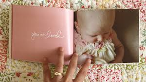 5x7 photo book adore this simple 5x7 photo book template by ali edwards may