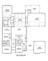 ranch floor plans with 3 car garage plan a855 cross creek ranch 90 u0027 avanti in fulshear tx