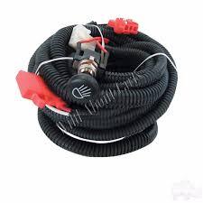 ezgo rxv wire ezgo rxv wiring harness u2022 sharedw org