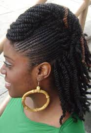 natural hairstyles with braids ideas with natural hairstyles with
