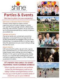 parties events u2013 shinenyc