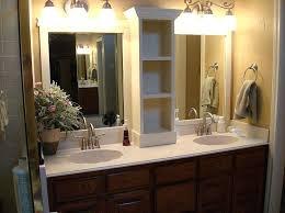 large mirrored bathroom wall cabinetsbest bathroom mirror redo