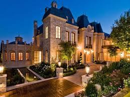 chateau style homes chateau style homes
