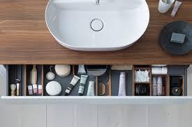 how to organize small bathroom cabinets 8 bathroom organization ideas done prettily houselogic