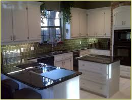 verde butterfly granite with white cabinets granite choices