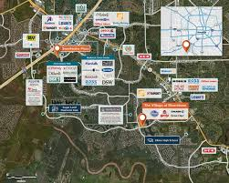 colony mall map the at riverstone sugar land tx 77479 retail space