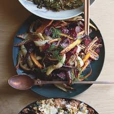 thanksgiving vegetable side dishes food wine