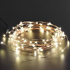 Solar Powered Outdoor Fairy Lights by Best Solar Powered String Lights Top 5 Reviews
