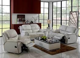 Leather Recliner Sofa 3 2 2015 New Design 1 2 3 Genuine Leather Recliner Sofa Home Recliner