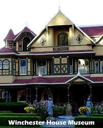 san jose u0027s winchester mystery house travel the world