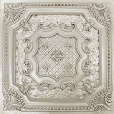 Ceiling Tile Adhesive by Best 25 Faux Tin Ceiling Tiles Ideas On Pinterest Ceiling Tiles