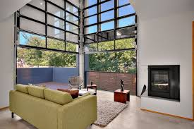 clear garage door l93 on cool home interior ideas with clear