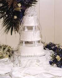 inexpensive wedding wedding cake
