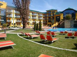 Therme Bad Schallerbach Therme Bad Schallerbach Mapio Net