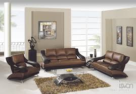 Best Color To Paint A Living Room With Brown Sofa Brown Paint Living Room Ideas Living Room Paint Ideas With Brown