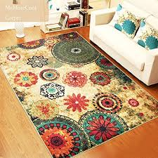 Boho Area Rugs Surprising Ideas Boho Area Rugs Best Hippie Rug Products