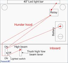 wiring diagram for light bar led light bar wiring ford f150