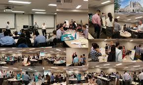design thinking graduate programs teaching design thinking curriculum for indiana university msis