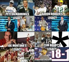 Peyton Manning Tom Brady Meme - 22 meme internet peytonmanning aaronrodgers joemontana