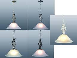 Glass Pendant Light Fitting Venetian Glass Pendant Lights U2013 Runsafe