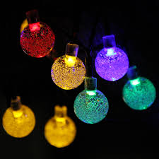 Outdoor Light String by Online Get Cheap Led Outdoor Light String Aliexpress Com