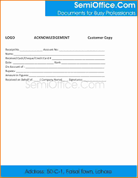 Receipt Payment Template 6 Receipt Of Payment Expense Report