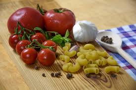 Cooking Preparation Moving Vegetables On by Italian Cuisine Wikipedia