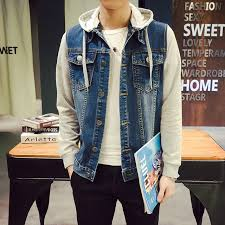 jean sweater jacket denim jacket 2017 fashion sweatshirt sleeve