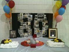 90th Birthday Centerpiece Ideas by Big Impact 80th Birthday Decorations See More Decorating And