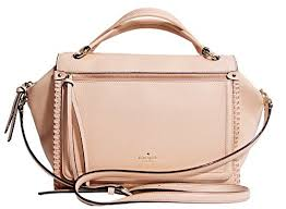 light pink kate spade bag kate spade ashby place abbot large satchel handbag antlsbubbl