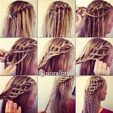 Einfache Frisuren by Inverted Hair Braided Einfache Frisuren Für Den Alltag