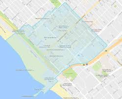 santa monica downtown neighborhood association