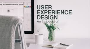 experience design user experience design an introduction one
