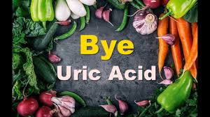 how to decrease uric acid permanently and top foods that you can