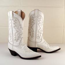 womens cowboy boots nz white leather boots boot ri