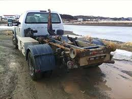 ford f550 truck for sale multilift hooklift xr5s on ford f550 truck for sale