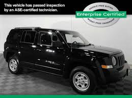used jeep patriot for sale in oklahoma city ok edmunds