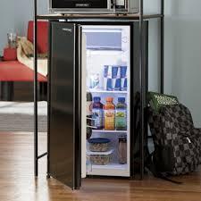 franklin chef 3 3 cubic foot mini fridge freezer from seventh