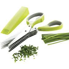 lakeland 15991 easy clean herb scissors at the good guys